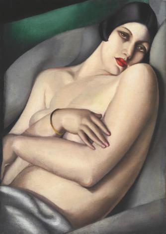 Tamara-de-Lempicka-Le-Reve-1927 |