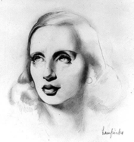 tamara-lempicka-autoportrait