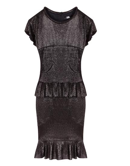karl_lagerfeld-robe-noire-à-basque