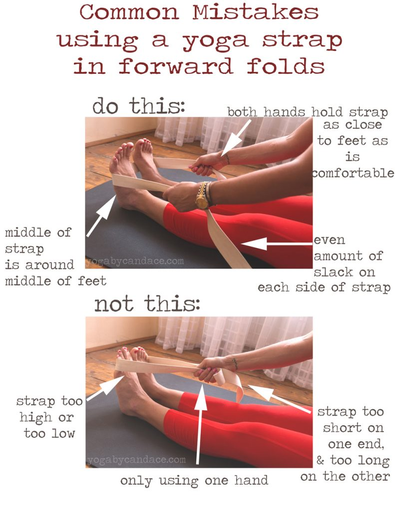 comment-placer-sangle-yoga