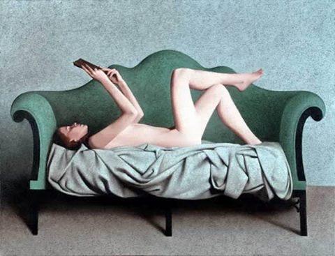 femme-qui-lit-Alexander-Bartashevich