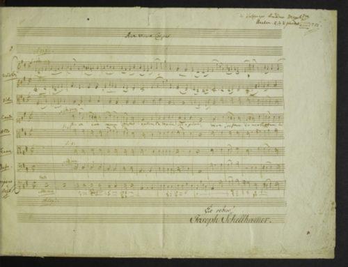 ave-verum-corpus-Mozart-partition