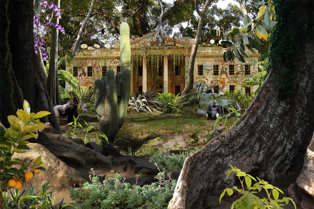 chris-morin-eitner_the-white-house-jungle-war-room_galeriew