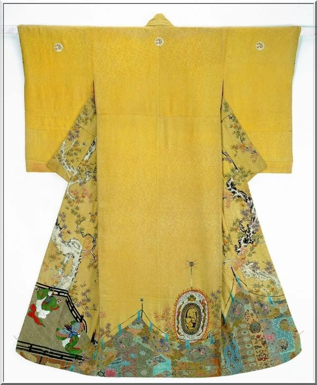 kimono-furisode-guimet-kimono-jaune