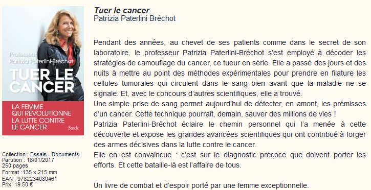 tuer-le-cancer-patricia-paterlini-bréchot-Livre-PPB