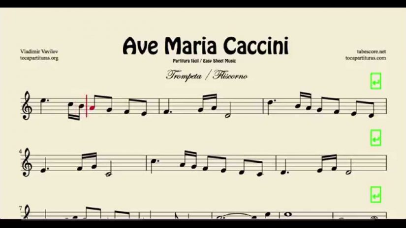 ave-maria-caccini-vavilov-partition