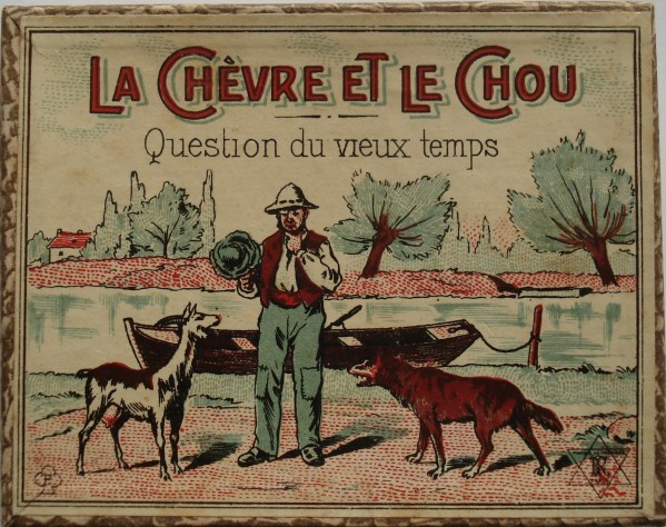 chèvre-et-chou