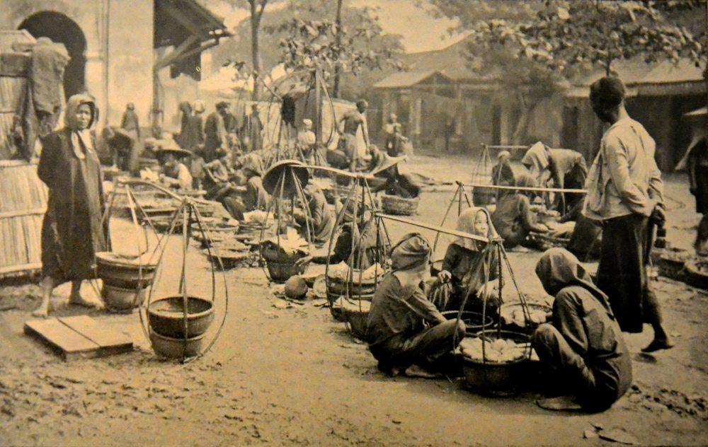 Hanoi-Marché-1900