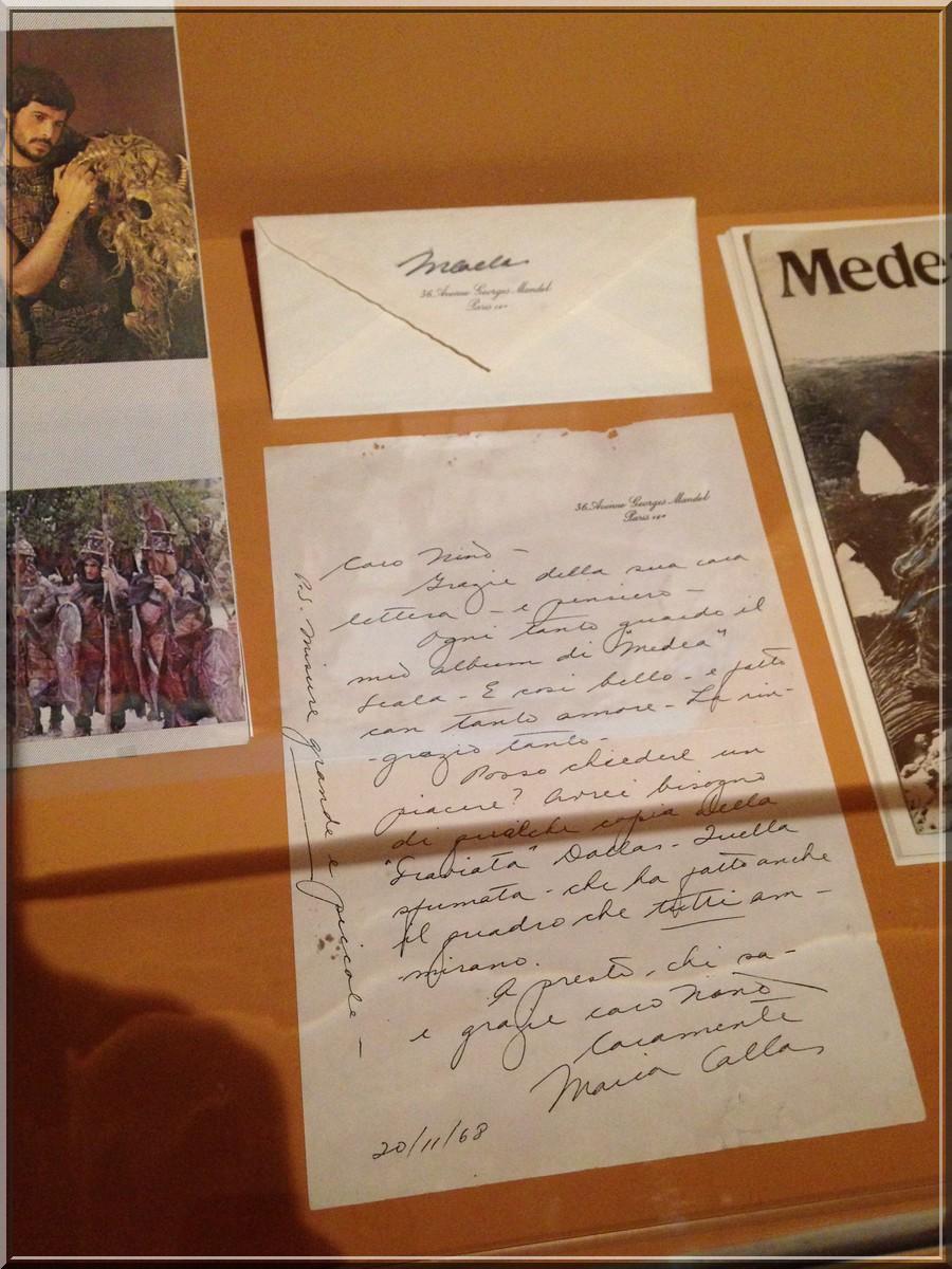 maria-callas-lettre-manuscrite-médée