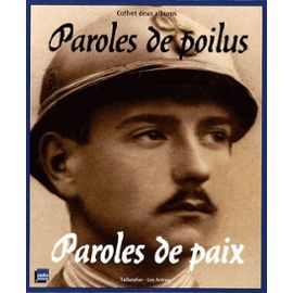 Gueno-Jean-Pierre-Paroles-De-Poilus-Paroles-De-Paix-Lettres-De-La-Grande-Guerre-1914-1918