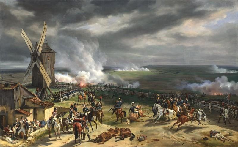 goethe-revolution-française-bataille-valmy