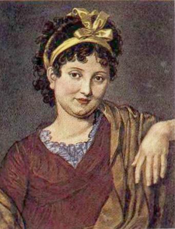 christiane-vulpius-femme-goethe