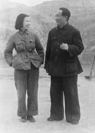 Jiang-Qing-femme-de-Mao