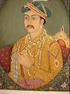 Jalâluddin-Muhammad-Akbar