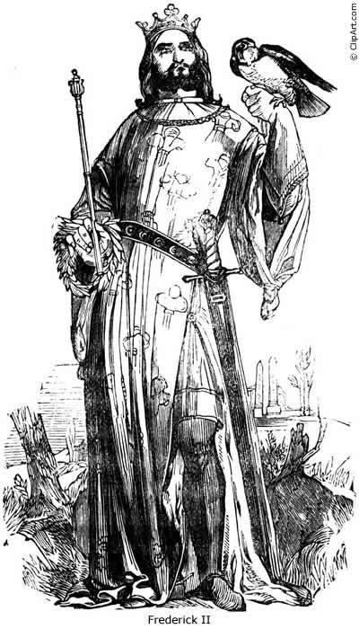 Frederic-II-de-Hohenstaufen