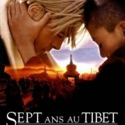 7 ans-au-Tibet-affiche-du-film
