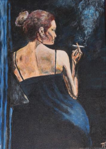 Fumée datant