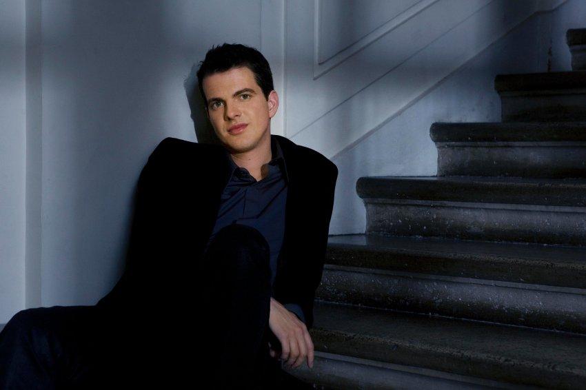 Philippe Jaroussky, Contre tenor