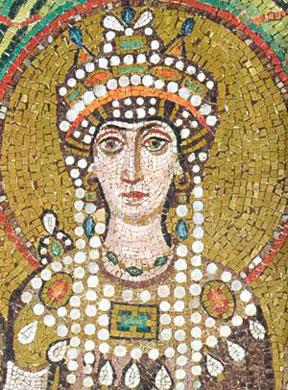 théodora-fille-de-Constantin-VIII-Porphyrogénète,