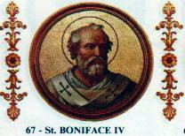 Boniface-IV