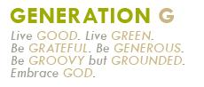 generation-G-be-generous