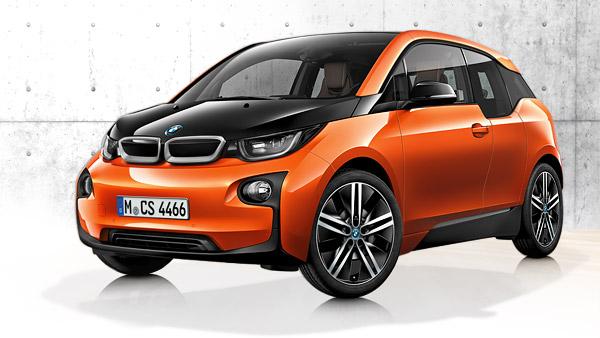 voiture-écologique-BMW I
