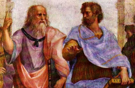 Platon-et-Socrate