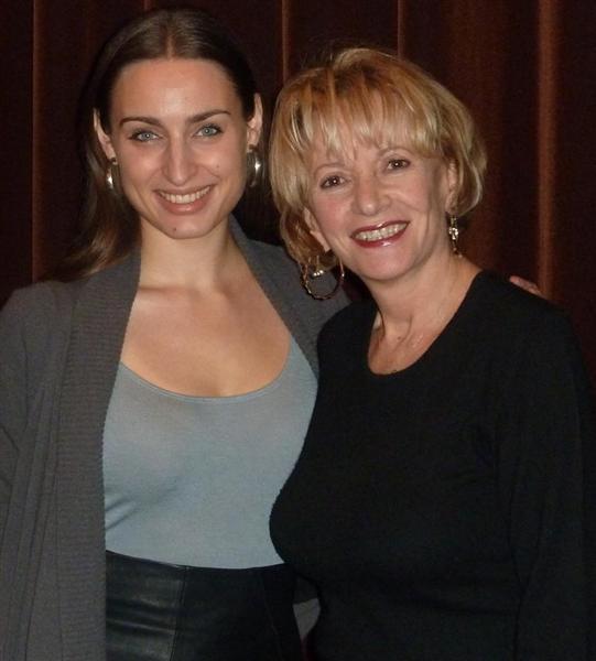 Eve-Ruggeri-avec-Marie-Kalinine