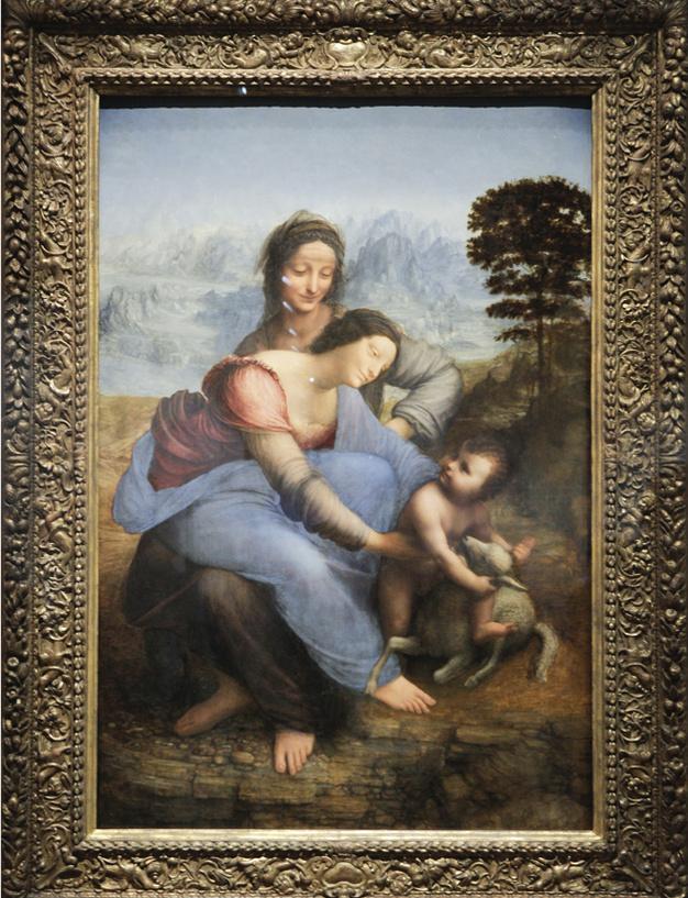 sainte-anne-Léonard-de-Vinci