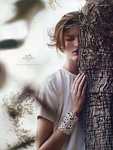 tam-tam Hermès