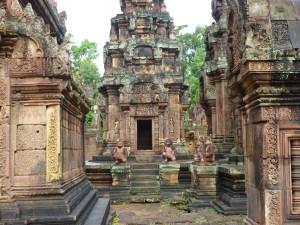 Banteay-Srei-cambodge-malraux-angkor