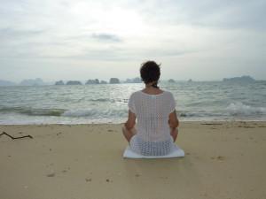 meditation six senses yao noi
