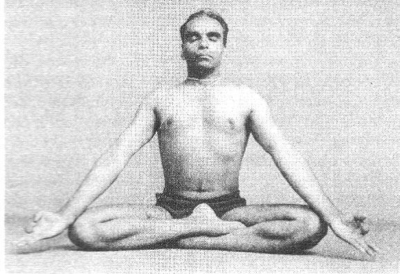 Position-lotus-méditant