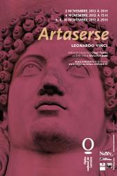artaserse nancy