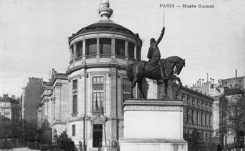 musée-Guimet-paris