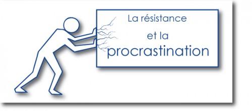 résistance-à-la-procrastination