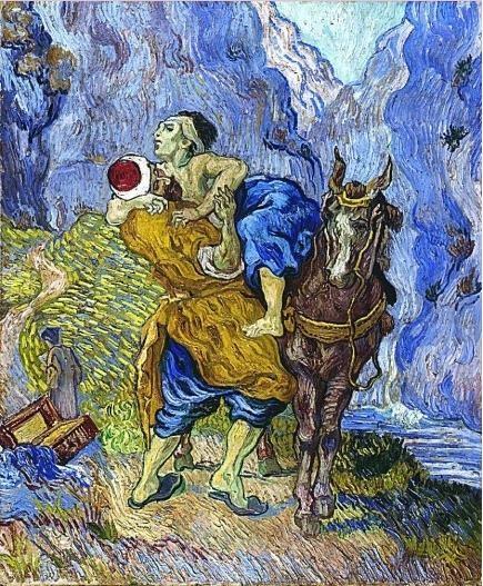 Le-Samaritain-Van-Gogh