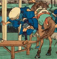 voyageur-tombant-de-son-cheval-hiroshige
