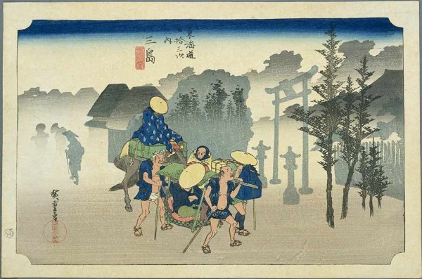 route-de-tokaido-hiroshige