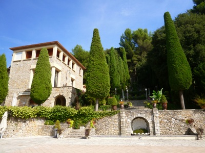 villa-domergue-cannes