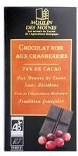 stress chocolat