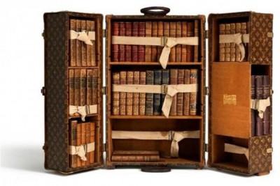 malle-bibliothèque-vuitton-ouverte