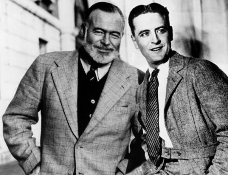 Fitzgerald-Hemingway