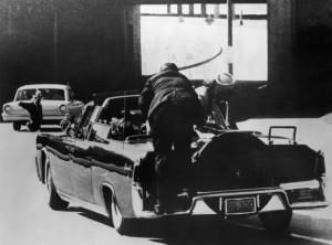 assassinat kennedy dallas