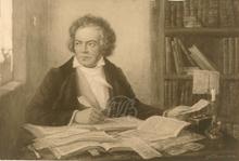 Beethoven,Symphonie N° 7