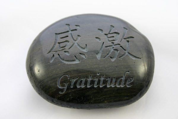 gratitude résolution