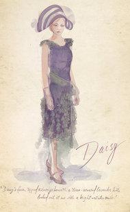 daisy-gatsby-robe-dessin