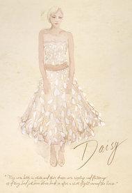 dessin-robe-daisy-dans-gatsby