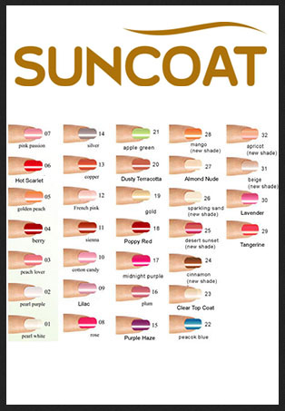 vernis-à-ongles--sun-coat-palette-coloris