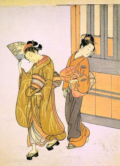 estampes-japonaises-musée-guimet-Harunobu
